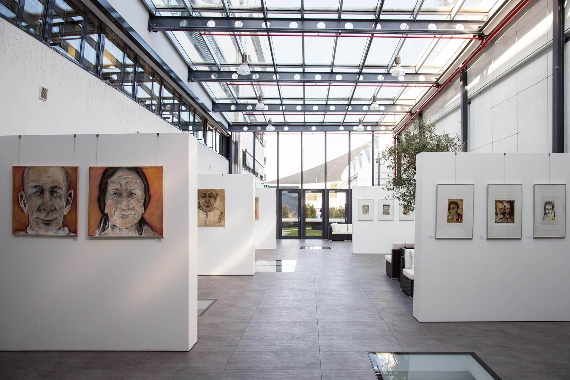 Ausstellung MGO